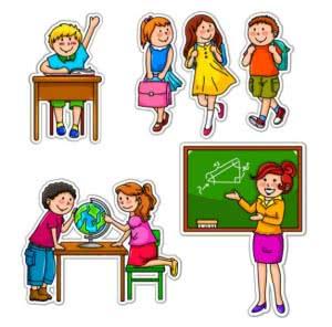 los-ninos-de-dibujos-animados-ilustracion-vectorial_34-56116