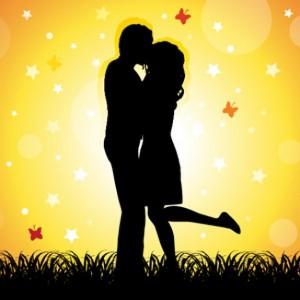 pareja-besandose_93316
