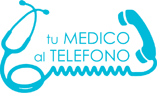 Tu médico al teléfono