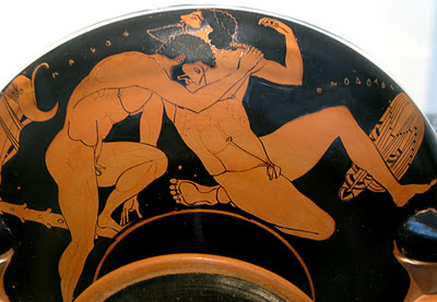 Homosexuality-in-Ancient-Greece-MuseumAthens,